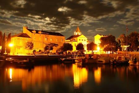 Sveti Filip i Jakov,Biograd , Dalmatia, Zadar - Sveti Filip i Jakov