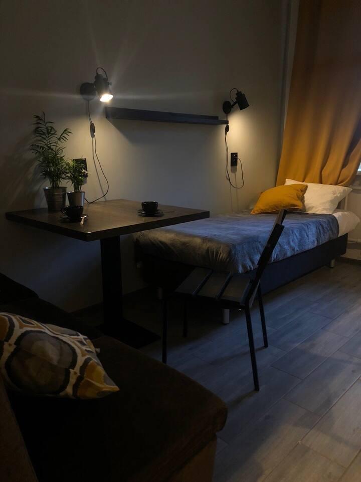 LЁD Concept Room 7
