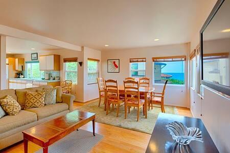 #128 - Del Mar Vacation Rental Cottage With Ocean Views - Del Mar