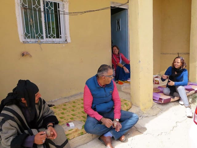 Baidha Village Homestay - Al Baidha