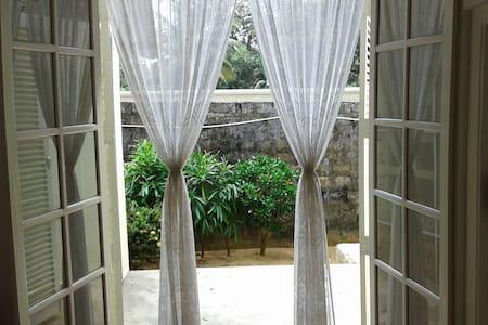 Morgans Luxury Large Single AC Room - Jaffna