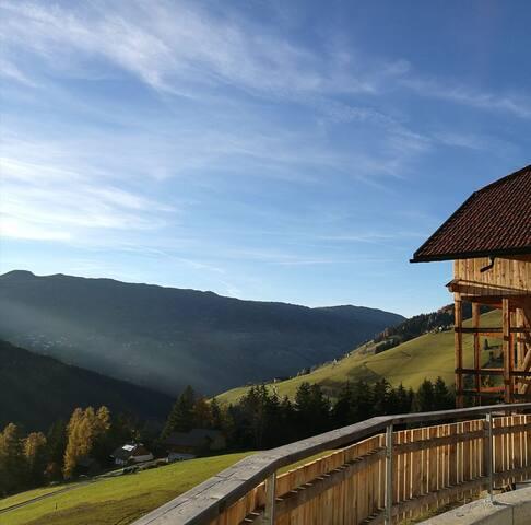 Little Farm in the Dolomites 2