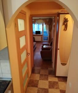 Уютная и недорогая 1к квартира в Каролино -Бугазе