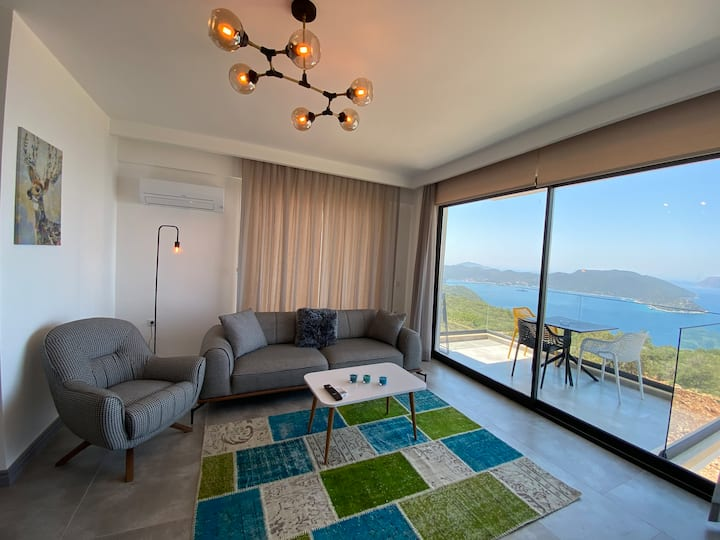 Begonya Panorama Suite 5