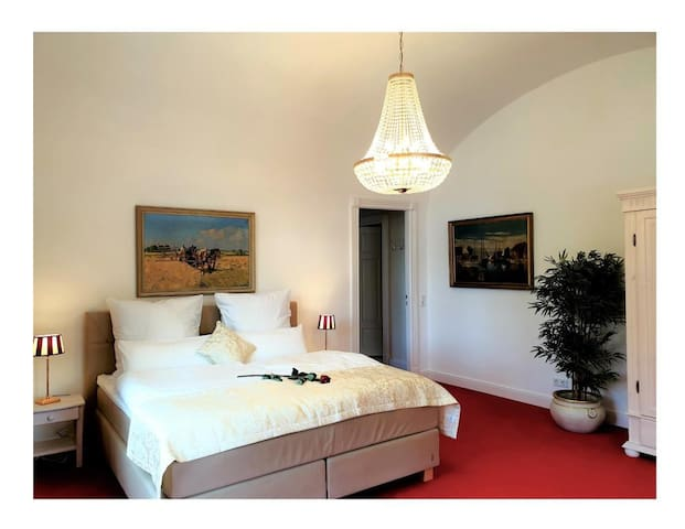 Suite Royal, Flensburg