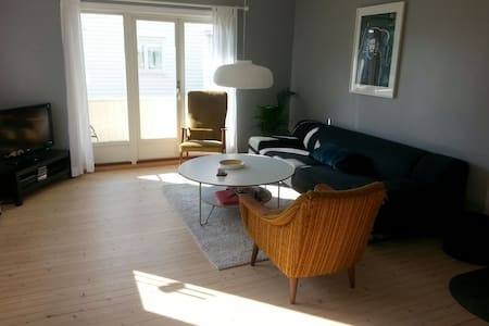 Nice apartment in Bergen! - Берген - Квартира