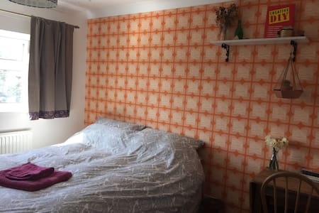 Double Bedroom, Pet friendly :) - Chester