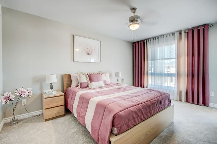 Airbnb Stittsville Goulbournvacation Rentals Places