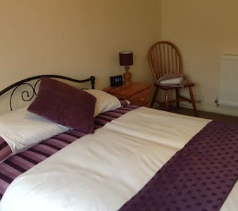 Large and comfortable room in a great location