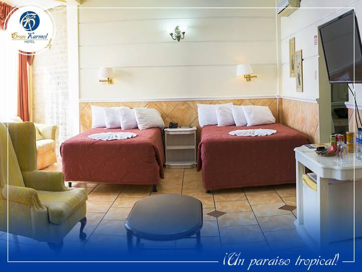 Hotel Gran Karmel