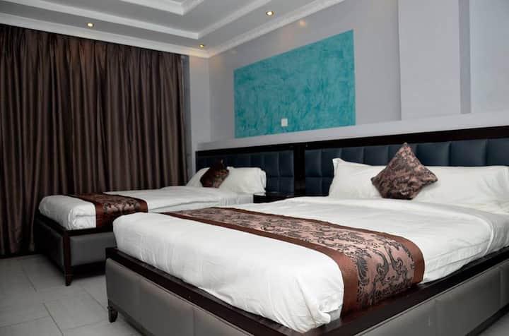 LAGOS HOTEL NAIROBI