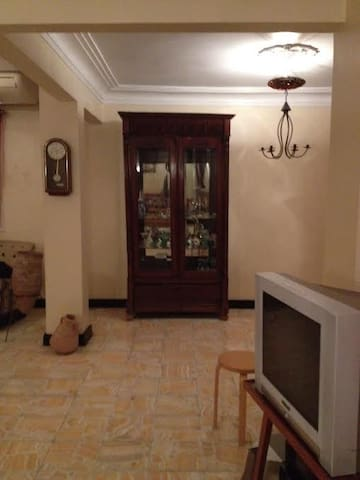 2 bedroom appartment in Heliopolis