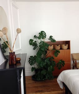 Chambre chaleureuse cœur de CALAIS - 칼레 - 단독주택