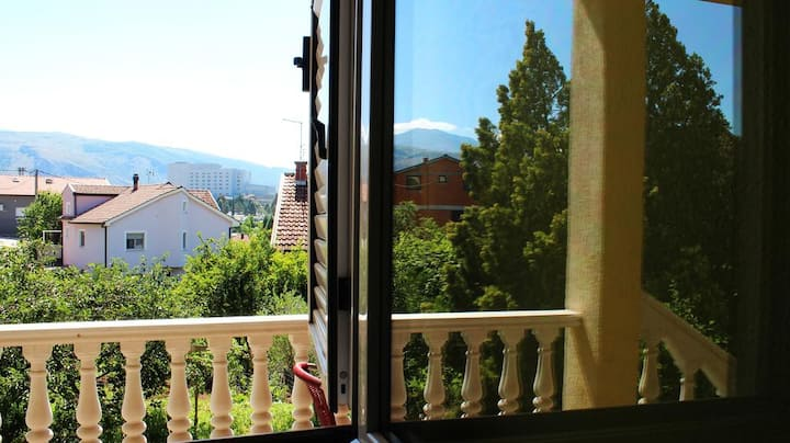 Apartment Jasna - One Bedroom Apartment in Mostar