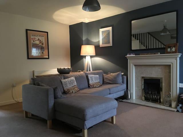 Lovely Cheltenham Home - Cheltenham - House