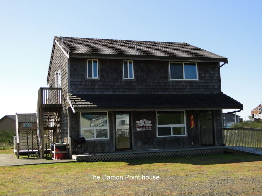 Damon Point 4 Bedroom Home Houses For Rent In Ocean Shores Washington U