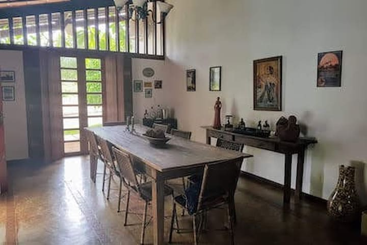 Maravilhosa Casa Tradicional