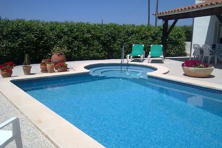 Relax at Villa Charli, Calan Porter, Menorca - Cala en Porter - Villa