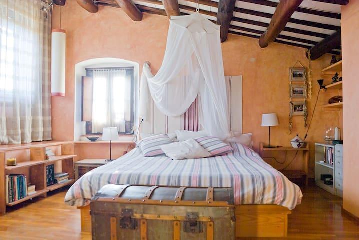 Casa molt acollidora a Monells - Monells - House