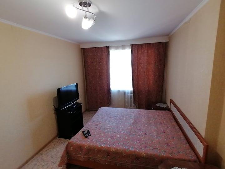 1 комнатная квартира в самом центре