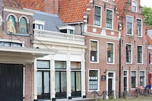 Holiday cottage with 2 bedrooms on 80m² in Edam