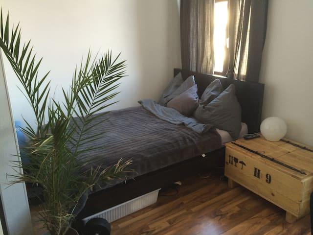 Cosy Room in Vienna Ottakring - Wiedeń - Apartament