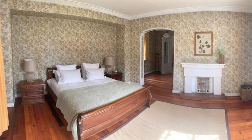Casa Escondida de Viña Teillery - Suite