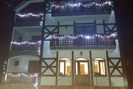 Mili's Residence, all season retreat, room nr. 5