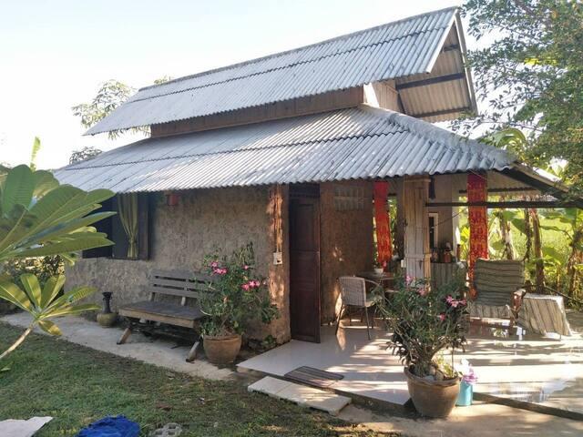 Chomthoong 2  ชมทุ่ง2,Questhouse, Chiangmai