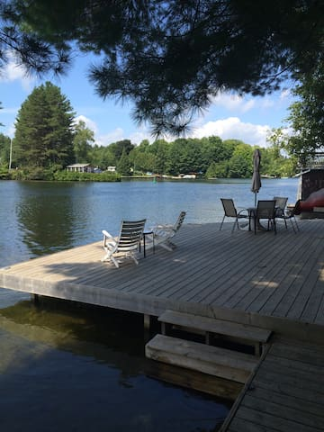 Cozy Family Friendly Retreat! - Kawartha Lakes - House