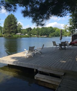Cozy Family Friendly Retreat! - Kawartha Lakes - Huis