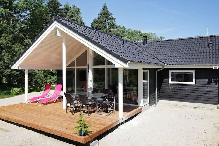 4 star holiday home in Melby