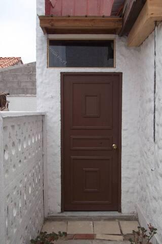 DEPARTAMENTO TIPO LOFT PARA PAREJAS O PERSONA SOLA - Coquimbo - Loft