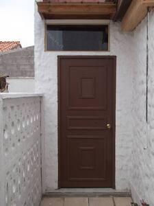 DEPARTAMENTO TIPO LOFT PARA PAREJAS O PERSONA SOLA - Coquimbo - Loft-asunto