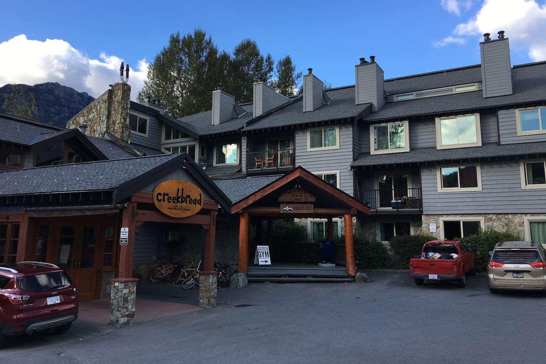 Whistler Creek Lodge