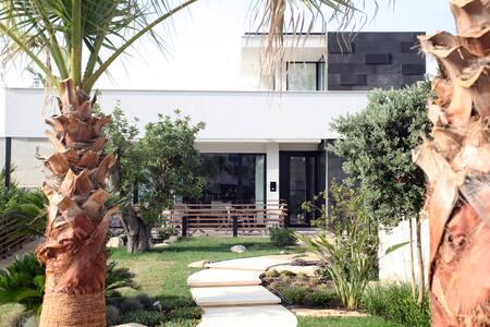 B&B Villa Pina.. Un soggiorno a cinque stelle