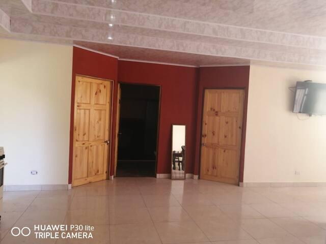 La Casa del Enano