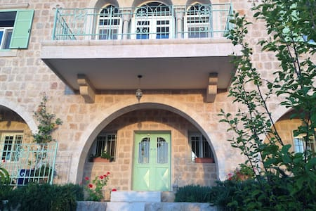 Apartment in Ainab - Ainab