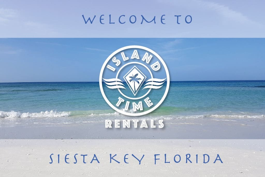 Welcome to Island Time Rentals