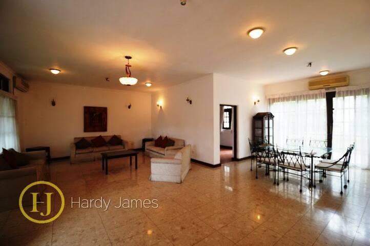 Victor's Villa - Sri Jayawardenepura Kotte - Casa