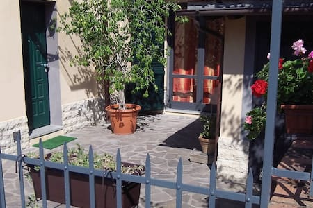 Quiet Apartment in Greve in Chianti - Greve in Chianti - Flat