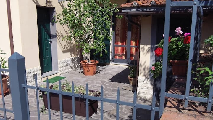Quiet Apartment in Greve in Chianti