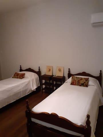 Viejo Hotel Solis