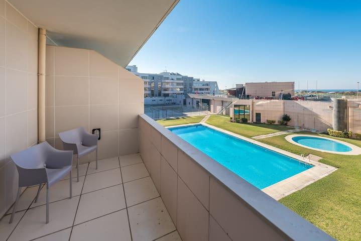 The Porto Concierge - Mindelo Beach house