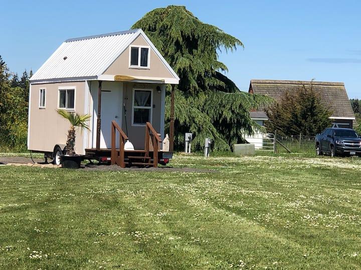 Pacific Northwest Tiny House