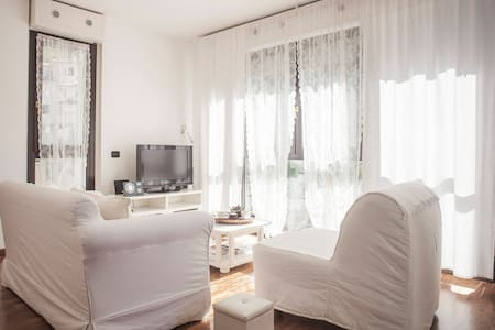 Casa Ada, romantic flat in Lecco