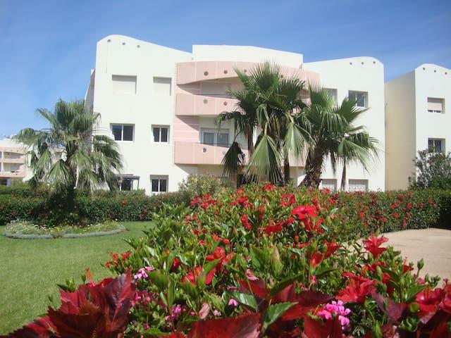 DAR INES - Mohammedia - Apartament