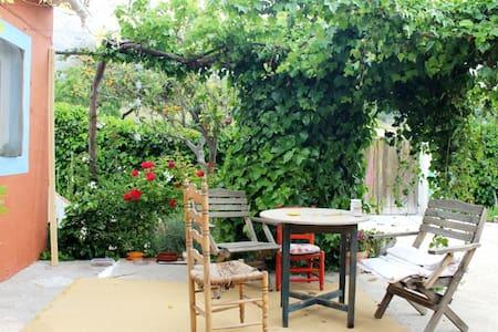 Habitación compartida en casa de campo - Tibi - Другое