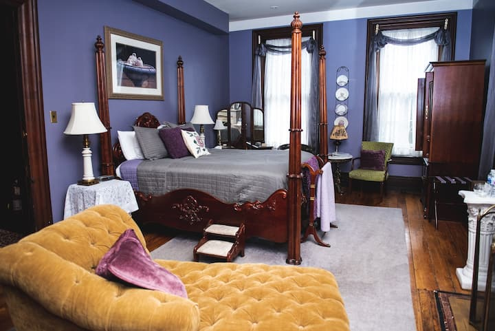 Darlington Suite - Faunbrook Bed & Breakfast