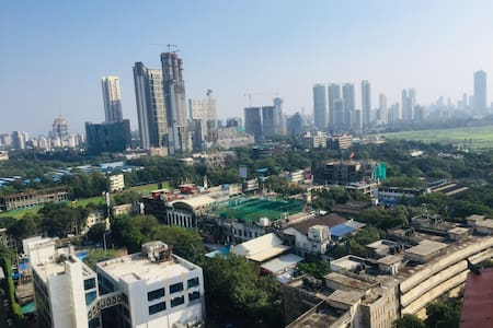 2 Bedroom | Stunning View | Worli